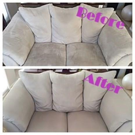 upholstery cleaning in Sublett TX